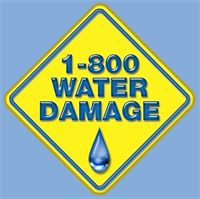 Janitorial Services: 1-800 Water Damage