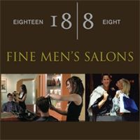 18 8 fine men s salons