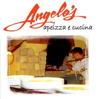 Pizza: Angelo's