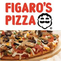Pizza: Figaro's Pizza
