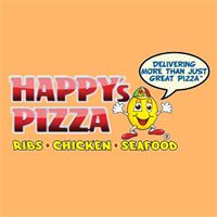 Pizza: Happy's Pizza