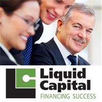 Servicios Financieros: Liquid Capital