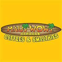 Baked Goods: Maui Wowi