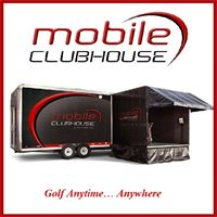 Golf equipment: Mobile Clubhouse