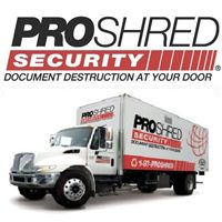 Security Systems: Pro Shred Security