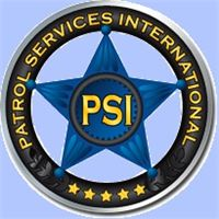Security Systems: Patrol Services International