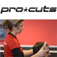 Hair Salons & Services: Pro Cuts