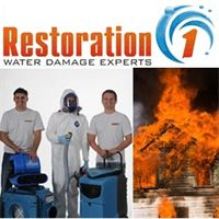 Janitorial Services: Restoration