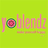 Ice Cream / Yogurts: Yoblendz
