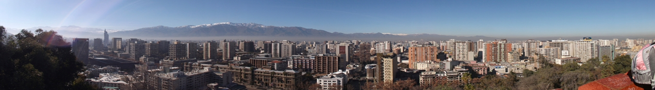 SANTIAGO, CHILE - VR Business Brokers