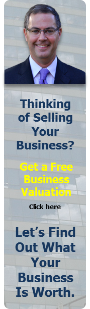 what is my business worth in Charlotte