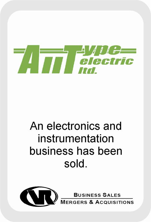 All Type Electric Ltd