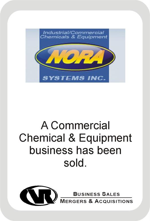 Nora Commercial Systems