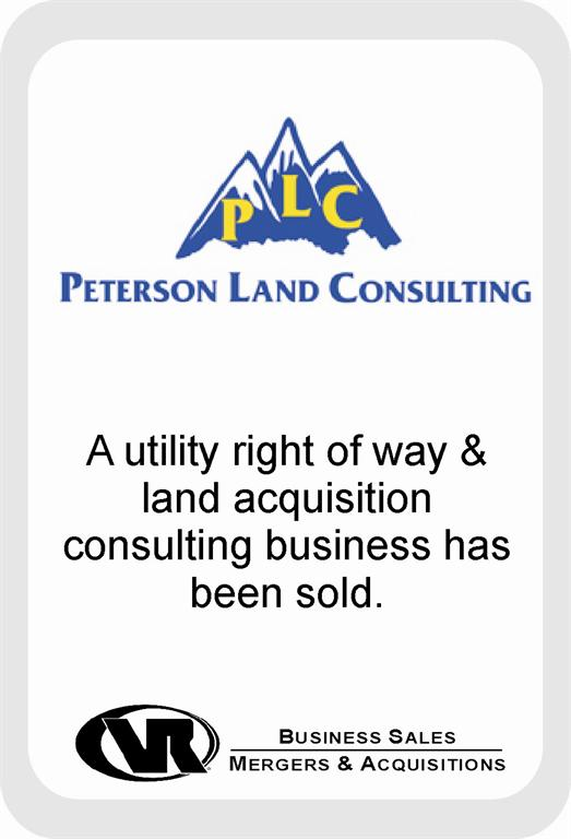 Peterson Land Consulting