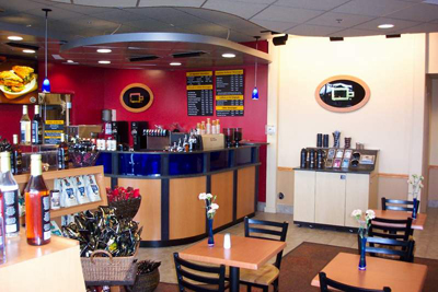 Coffee Beanery Franchise Opportunities (Click Here)