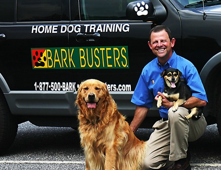 Bark Busters Home Dog Training Franchise Opportunities (Click Here)