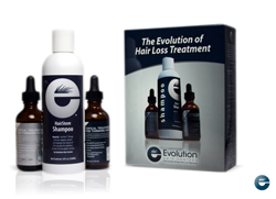Evolution Hair Centers Master Franchise Opportunities (Click Here)