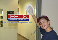 HEITS Building Services Master Franchise Opportunities (Click Here)