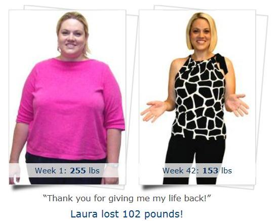 Business plan for a weight loss clinic