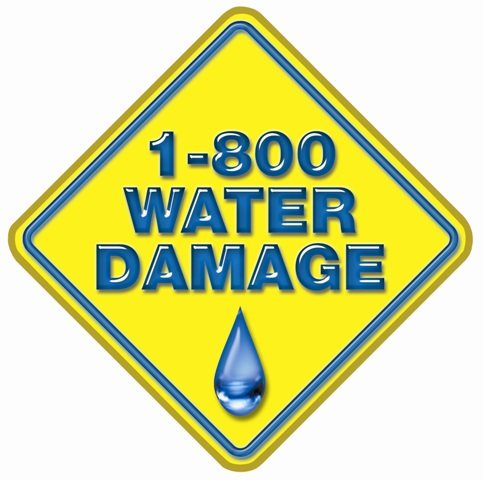 1-800-Water Damage Franchise Opportunities
