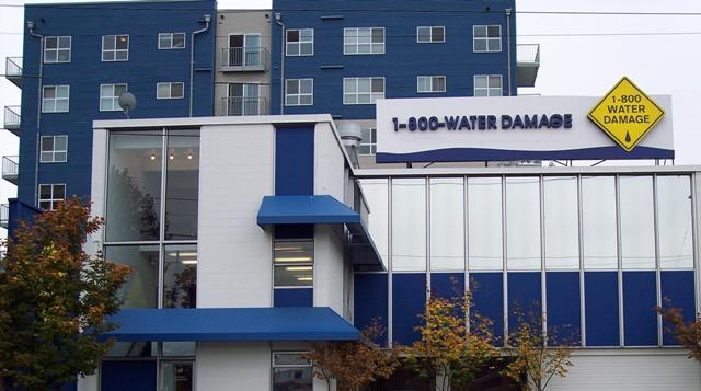 1-800-Water Damage Franchise Opportunities (Click Here)
