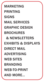 Allegra® Marketing • Print • Mail Centers