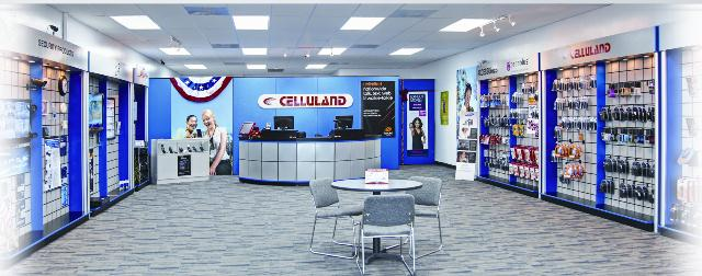Celluland Franchise Opportunities
