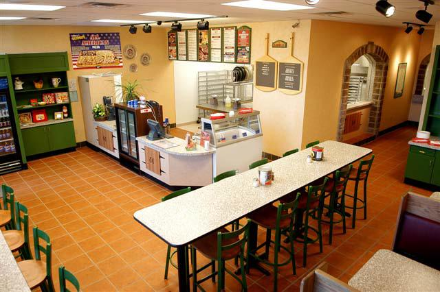 Figaro's Pizza Franchise Opportunities