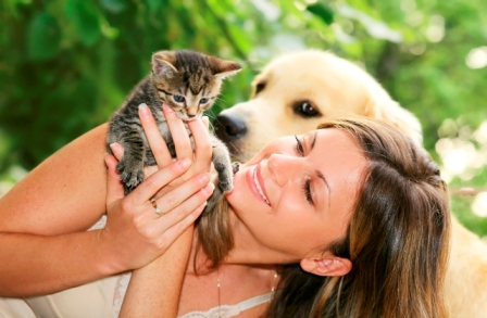 G'day! Pet Care Franchise Opportunities (Click Here)