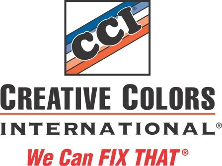 Creative Colors International Franchise Opportunities