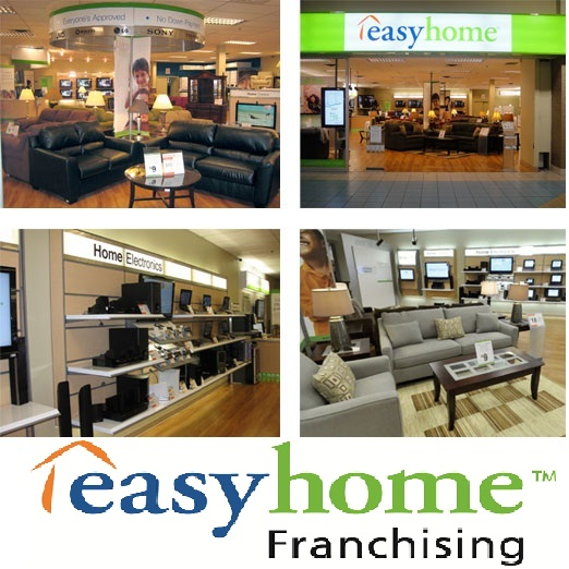 Easy Rental Houses: Home Furnishings, Retail, Sale And Rental Franchises