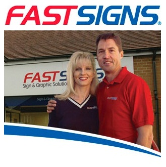 Printing Services: Fast Signs