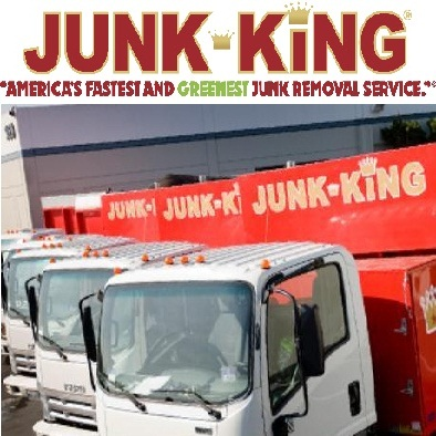 Junk King Franchise Opportunities