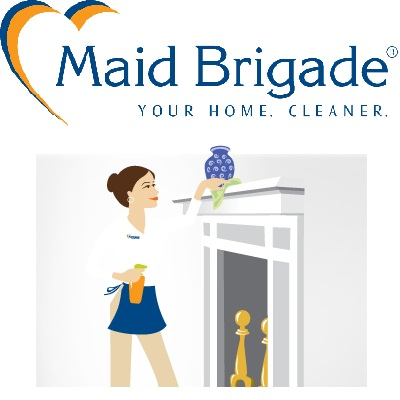 Janitorial Services: Maid Brigade