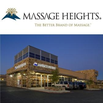 Massage Heights Retreat Franchise Opportunities