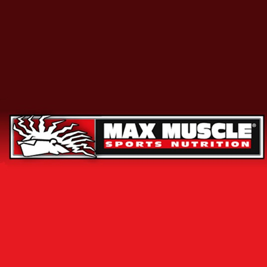 Max Muscle Sports Nutrition Franchise Opportunities