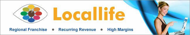 Locallife Franchise Opportunities