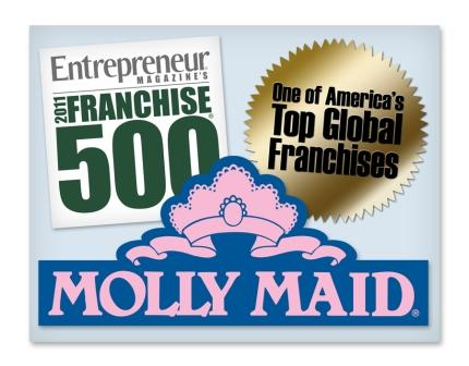 Molly Maid Franchise Opportunities