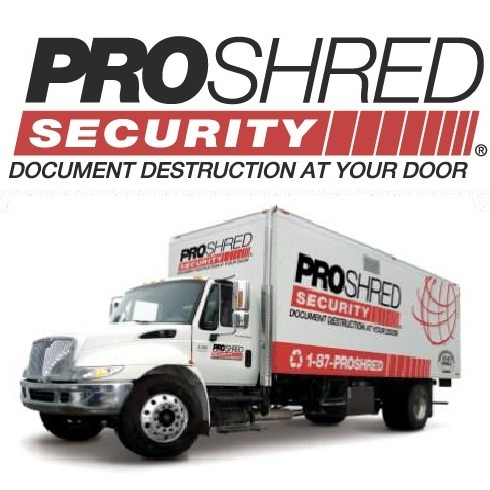PROSHRED® Security Franchise Opportunities