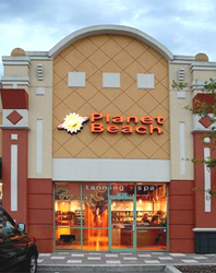 Planet Beach Franchise Opportunities (Click Here)