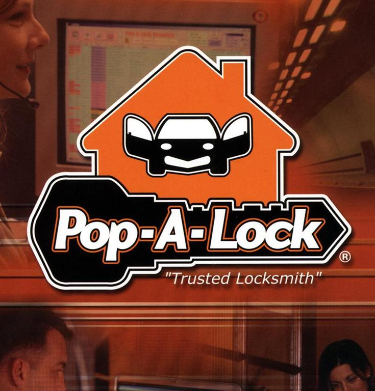 Pop-A-Lock Franchise Opportunities