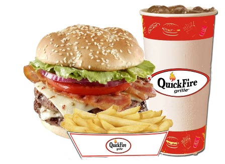 QuickFire Grille Franchise Opportunities