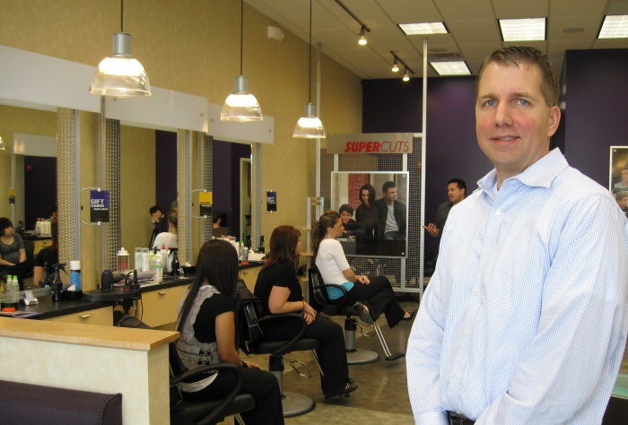 Supercuts Franchise Opportunities (Click Here)