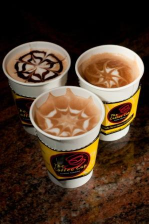 The Coffee Cup Franchise Opportunities