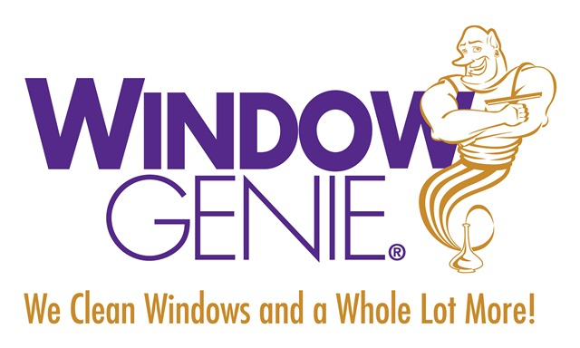 Janitorial Services: Window Genie