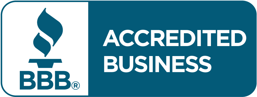 VR Aspen is an accredited member of the Better Business Bureau