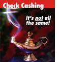 Cash Plus Check Cashing Franchise Opportunities (Click Here)
