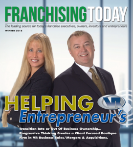 Franchising Today