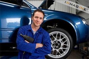 Mike's Master Mechanics Master Franchise Opportunities (Click Here)