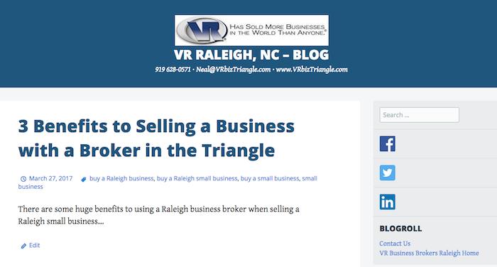 Auto broker raleigh nc